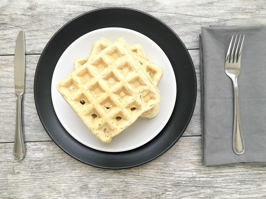 chai-spice-waffle-9