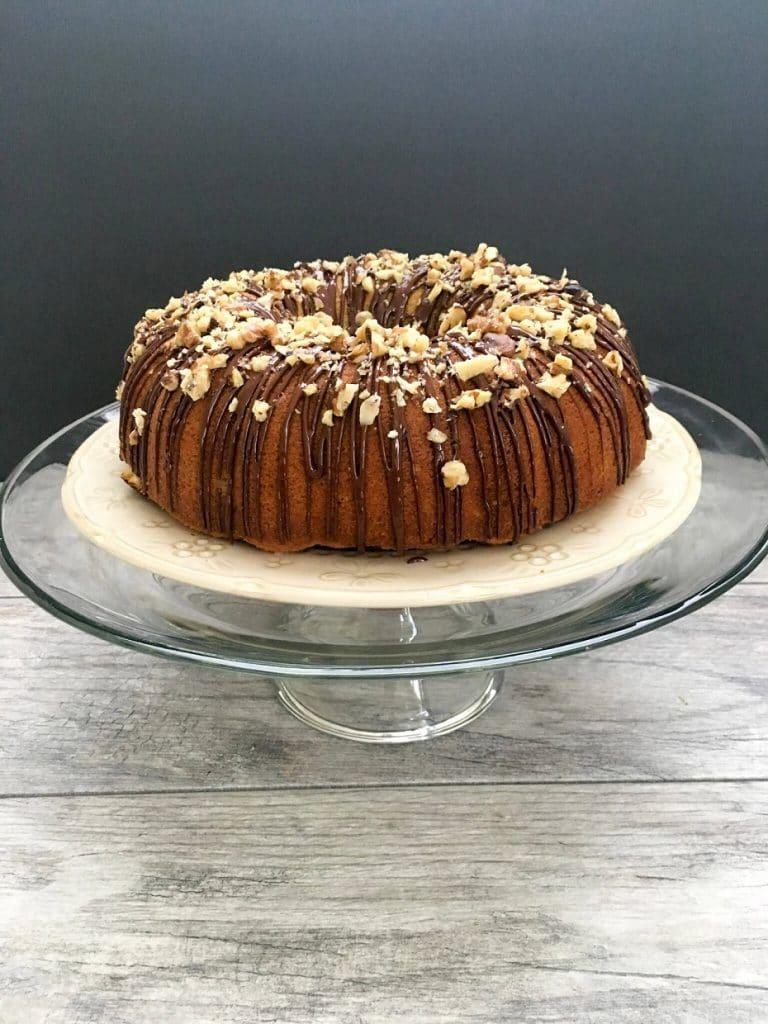 homemade-moist-yellow-cake-7