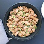 Easy Stir Fry Chicken