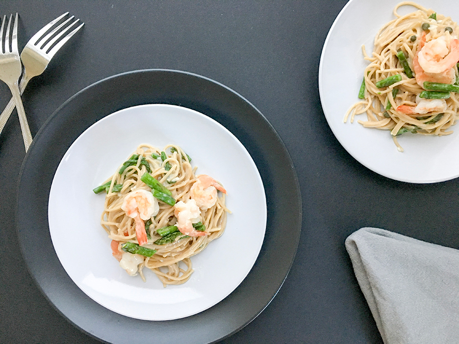 creamy-shrimp-asparagus-pasta-1