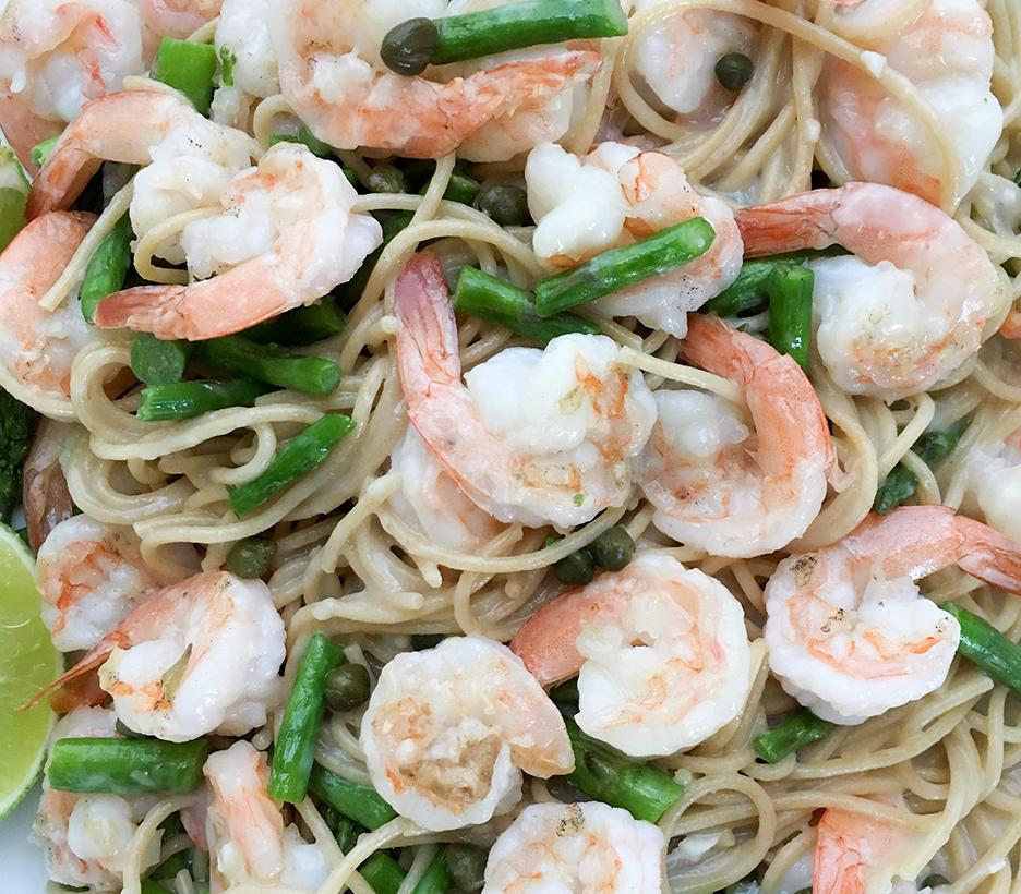 creamy-shrimp-asparagus-pasta-3