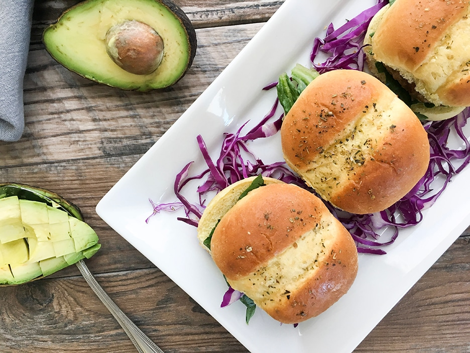turkey-burger-sliders-on-hawaiian-rolls-3