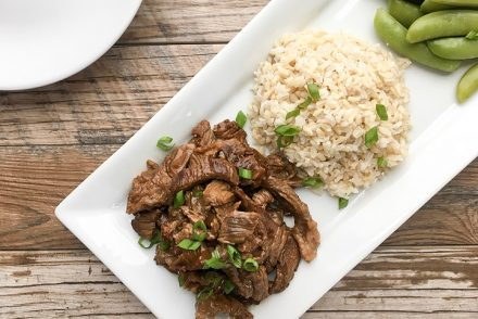 quick asian beef marinade